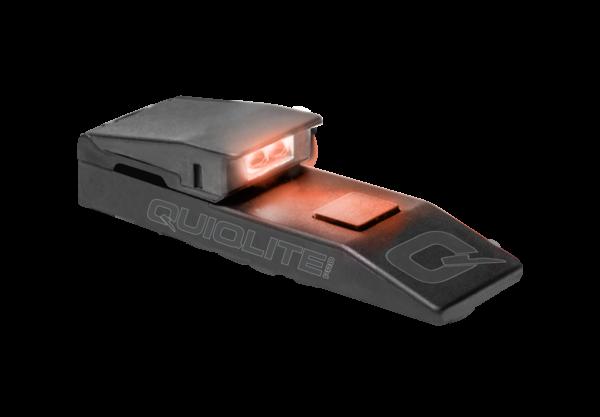QuiqLitePro Red/White LED