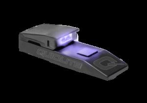 QuiqLitePro Ultraviolet/White LED