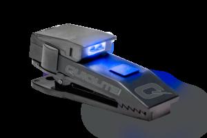 QuiqLitePro Blue/White LED