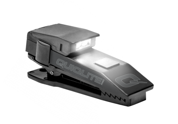 QuiqLitePro Dual White LED