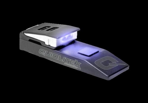 QuiqLiteX Ultraviolet/White LED