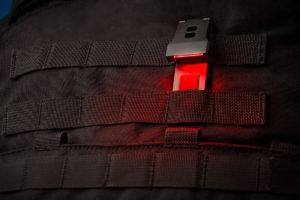 QuiqLiteX2 Tactical Red/White LED